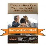 New York and Long Island Divorce Planning eBook