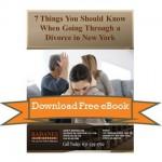 New York and Long Island Divorce Planning eBook