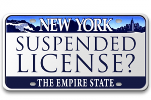 suspended license suffolk county new york