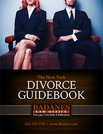 New York Divorce Guidebook