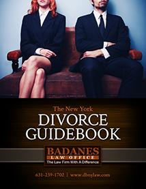 New York Divorce Guidebook Ebook