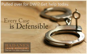 Suffolk County DWI Lawyer – Drunk Driving Defense