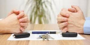 Complex Divorce Case Couples Hands With Assets